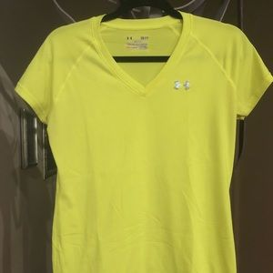 Under Armour Women's Athletic Shirt